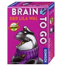 KOSMOS - Brain to go - Der lila Wal