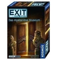 KOSMOS - Exit - Das Spiel - Das mysteriöse Museum