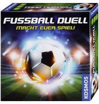 KOSMOS - Fußball - Duell
