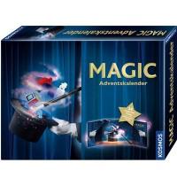 KOSMOS - Magic Adventskalender 2018