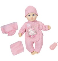 Zapf Creation - My First Baby Annabell Baby Fun