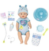 Zapf Creation - Baby born Soft Touch Boy