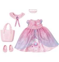 Zapf Creation - Baby born Boutique Deluxe Shopping Prinzessin