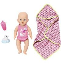 Zapf Creation - My Little Baby born Badespaß