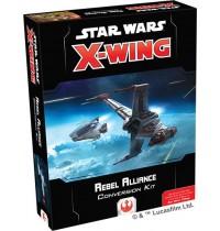 SW X-Wing 2.Ed. Rebellenallia Star Wars® Rebellenallianz Konvertierungsset
