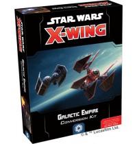 SW X-Wing 2.Ed. Imperium Star Wars® Galaktisches Imperium Konvertierungsset