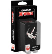 SW X-Wing 2.Ed. T-65-X-Flügle Star Wars® Erweiterungsset