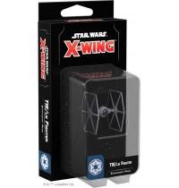 SW X-Wing 2.Ed. TIE/In-Jäger Star Wars® Erweiterungsset