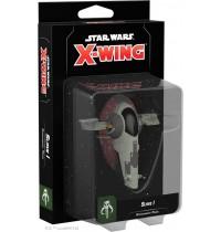 SW X-Wing 2.Ed. Sklave 1 Star Wars® Erweiterungsset
