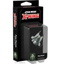 SW X-Wing 2.Ed. Fangjäger Star Wars® Erweiterungsset