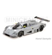 1:18 Sauber Mercedes C9 63 Mass/Reuter/Dickens - Winner 24h Le Mans 1989