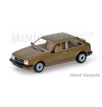 1:18 Opel Kadett D 1980 Braun-met.