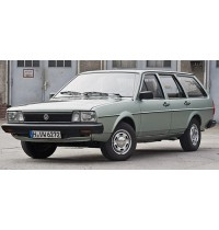 1:18 VW Passat Variant 1980 Hellgrün-met.