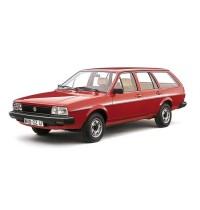 1:18 VW Passat Variant 1980 Rot
