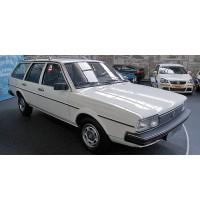 1:18 VW Passat Variant 1980 Weiß