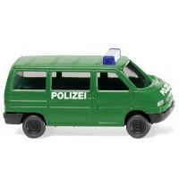 Wiking - Polizei - VW T4 Bus