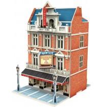 Märklin - Märklin Start up - 3D Gebäude-Puzzle Theater