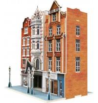 Märklin - Märklin Start up - 3D Gebäude-Puzzle Wohn- und Geschäftshäuser