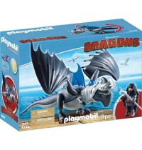 Playmobil® 9248 - Dragons - Drago mit Donnerklaue