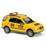 Busch Automodelle - MB M-Klasse Facelift ADAC