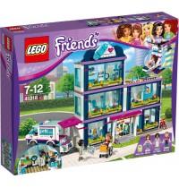 LEGO® Friends - 41318 Heartlake Krankenhaus