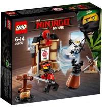 LEGO® NINJAGO - 70606 Spinjitzu-Training