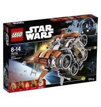 LEGO® Star Wars™ - 75178 Jakku Quadjumper