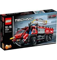 LEGO® Technic - 42068 Flughafen-Löschfahrzeug