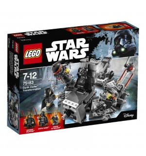 Lego Star Wars 75183 Darth Vader Transformationlego5702015868556