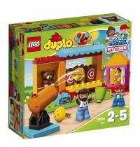LEGO® DUPLO® - 10839 Wurfbude