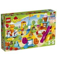 LEGO® DUPLO® - 10840 Großer Jahrmarkt