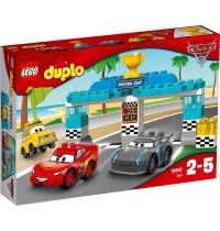 LEGO® DUPLO® - 10857 Piston-Cup-Rennen
