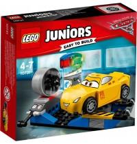 LEGO® Juniors - 10731 Cruz Ramirez Rennsimulator