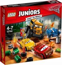 LEGO® Juniors - 10744 Crazy 8 Rennen in Thunder Hollow
