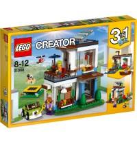 LEGO® Creator - 31068 Modernes Zuhause