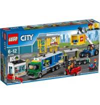 LEGO® City - 60169 Frachtterminal