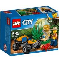 LEGO® City - 60156 Dschungel-Buggy