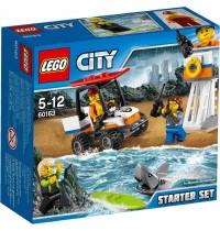 LEGO® City - 60163 Küstenwache-Starter-Set