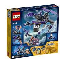 LEGO® NEXO KNIGHTS - 70353 Der Gargoyl-Heli