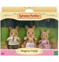 Sylvanian Families - Känguru Familie Beutel