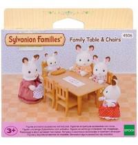 Sylvanian Families - Esstisch-Set