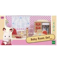 Sylvanian Families - Babyzimmer-Set
