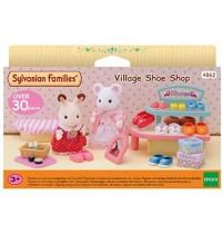 Sylvanian Families - Dorfladen für Schuhe