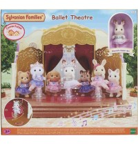 Sylvanian Families - Ballettschule Tutu