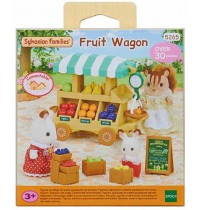 Sylvanian Families - Obststand