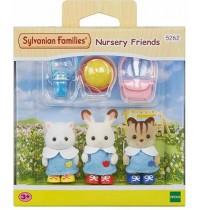 Sylvanian Families - Kindergartenfreunde