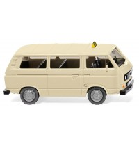 Wiking - Taxi - VW T3 Bus