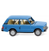 Wiking - Range Rover - blau
