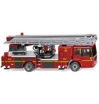 Wiking - Feuerwehr - Hubrettungsbühne Rosenbauer B32, MB Econic
