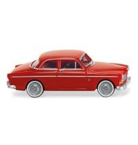 Wiking - Volvo Amazon - rot